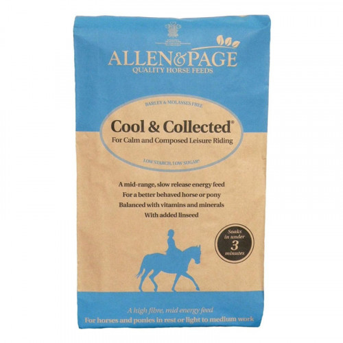 A & P Cool & Collected