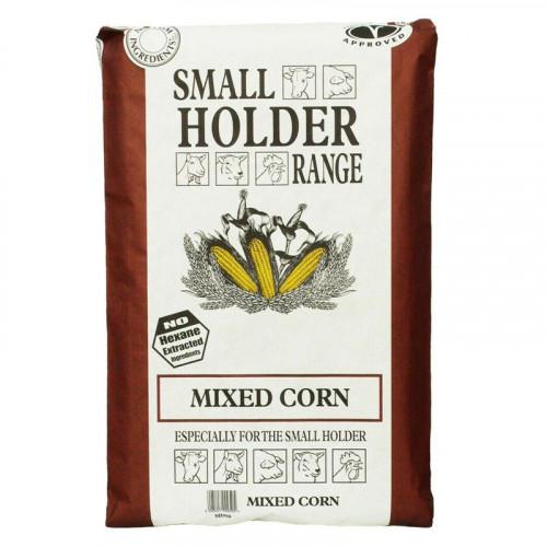 A & P Super Mix Corn 20kg