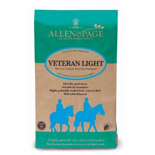 A & P Veteran Light
