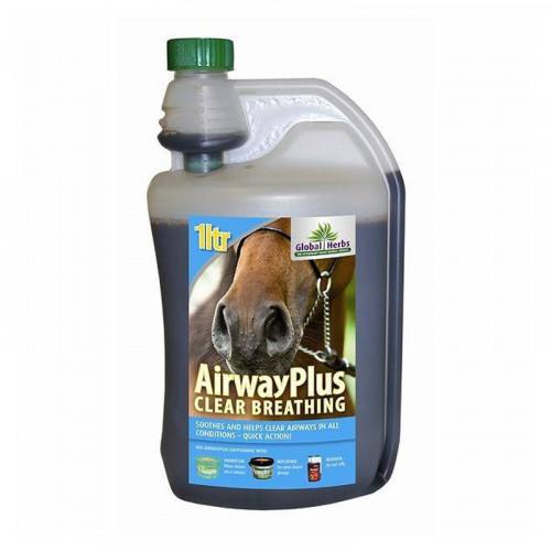Global Herbs AirwaysPlus 1 Litre