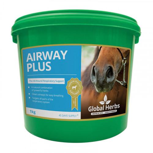Global Herbs AirwaysPlus 1 kg