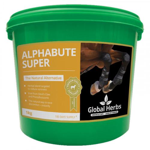 Global Herbs Alphabute Super 1kg