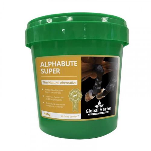 Global Herbs Alphabute Super 400g