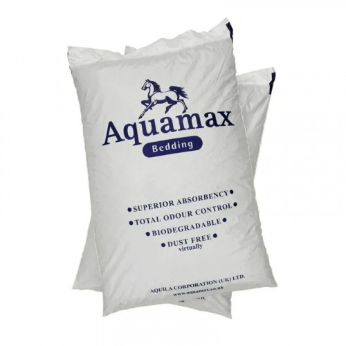 Aquamax Premium Animal Bedding