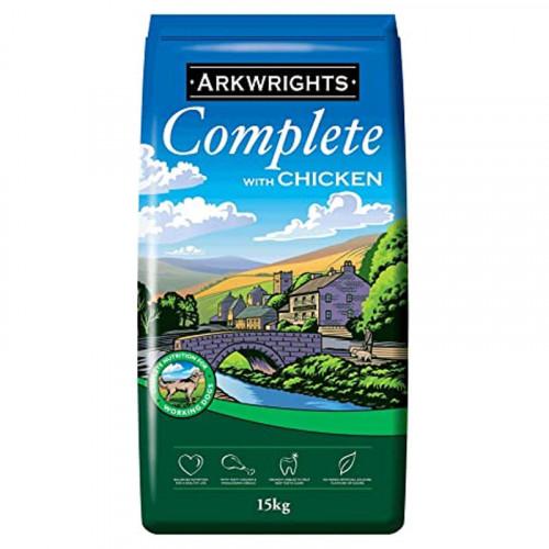 ARKWRIGHTS Chicken 15kg