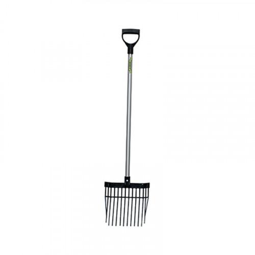 Aubiose MINI Future Fork with Small Handle Black