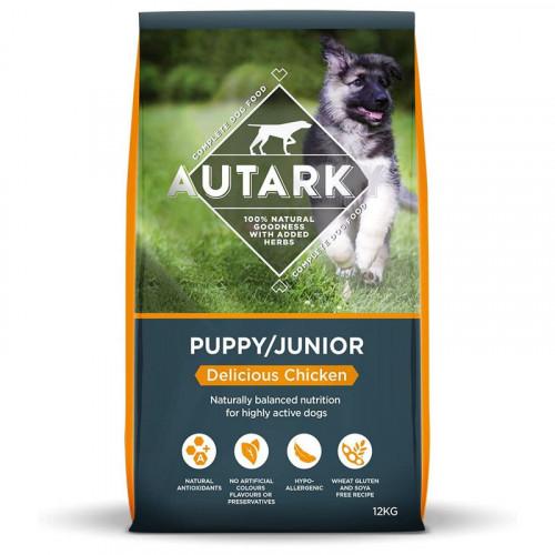 Autarky Puppy/Junior 12kg