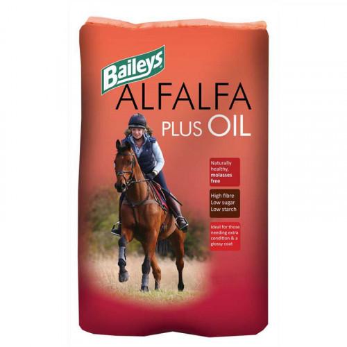 Baileys Alfalfa with Oil