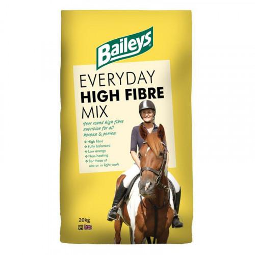 Baileys Everyday High Fibre Mix