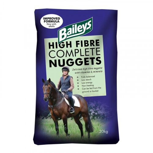 Baileys High Fibre Complete
