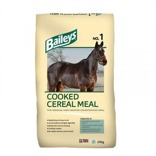 Baileys No.1 Cereal Meal