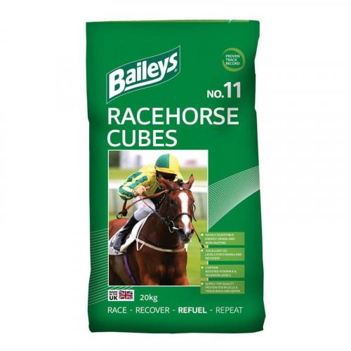 Baileys No.11 RaceHorseCubes