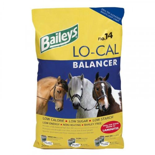 Baileys No.14 Lo-Cal