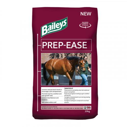Baileys No.22 Prep Ease