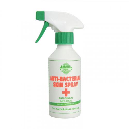 Barrier Anti Bacterial Skin Spray 200ml