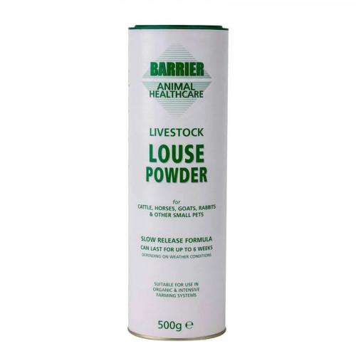 Barrier Louse Powder 500gm