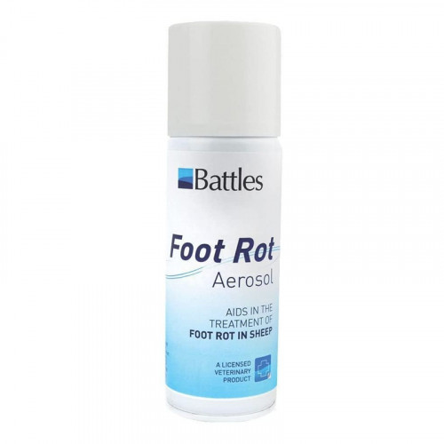 Foot Rot Aerosol