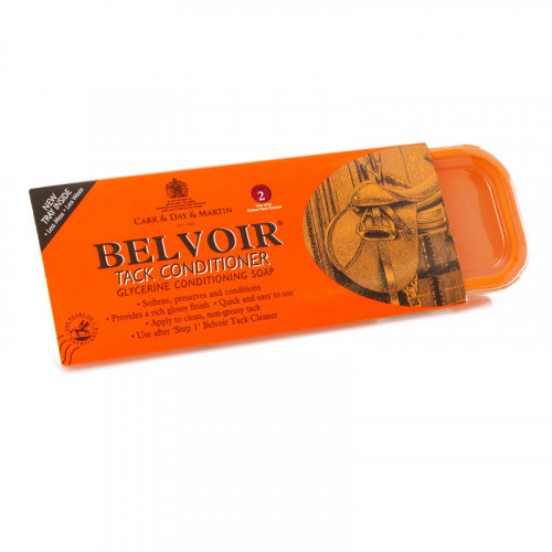 Carr Day Martin Belvoir Tack Conditioning Soap