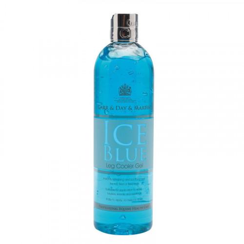 Carr Day Martin Ice Blue Leg Cooler