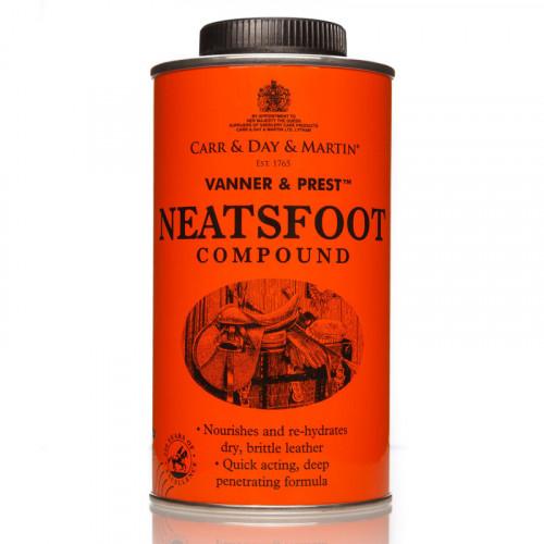 Carr Day Martin Neatsfoot Oil 1 Litre