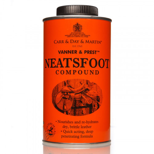 Carr Day Martin Neatsfoot Oil 500ml