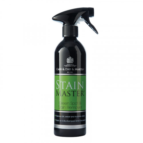 Carr Day Martin Stain Master Green Spot Remover 500ml