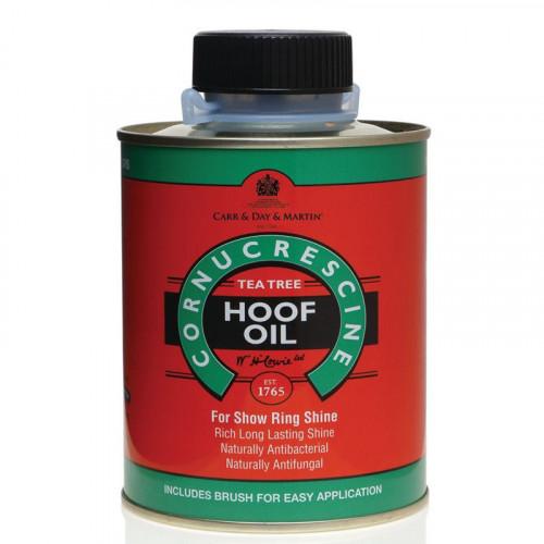 Carr Day Martin Tea Tree Hoof Oil 500ml