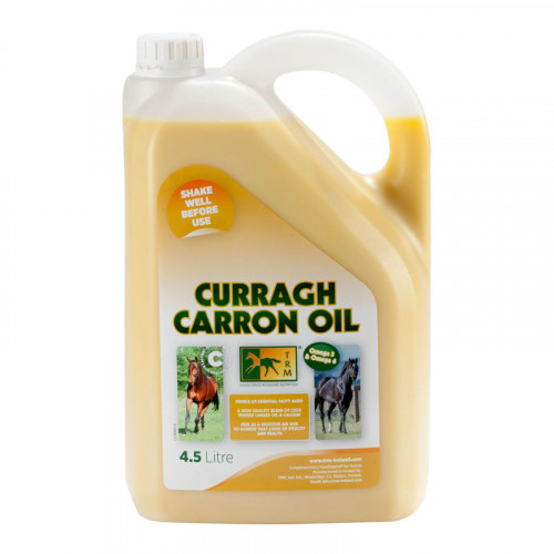 Curragh Carron Oil 4.5li