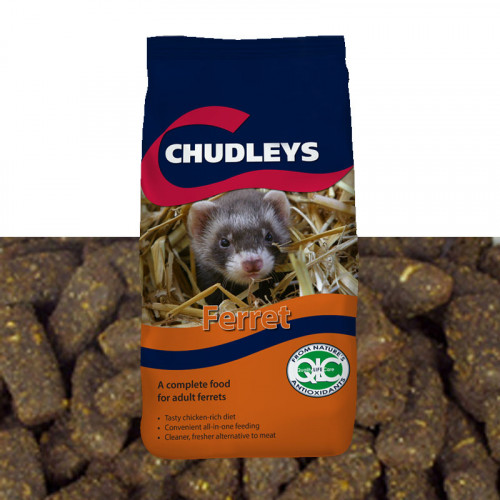 Chudley Ferret 2kg
