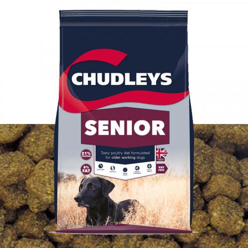 Chudleys Senior 15Kg