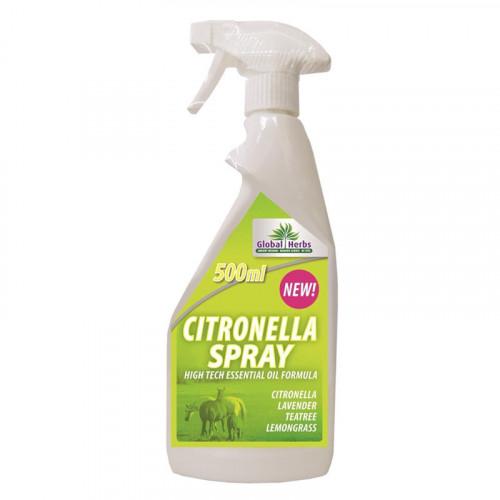 Global Herbs Citronella Spray