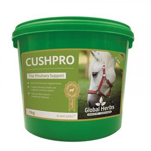 Global Herbs CushPro1 kg