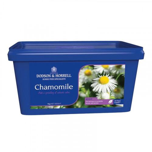 D&H Chamomile 1kg