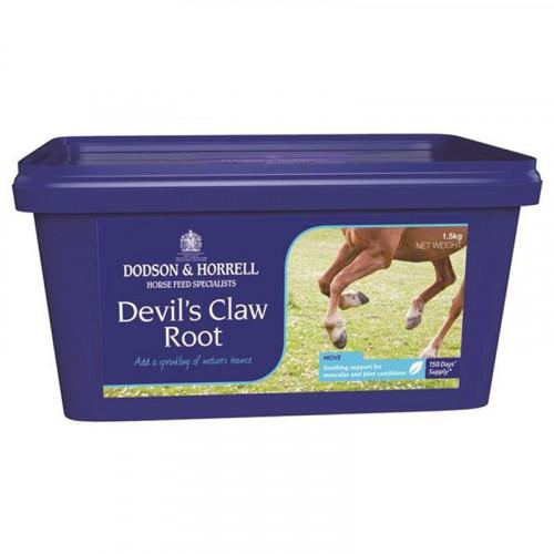 D&H Devils Claw 1.5kg Tub