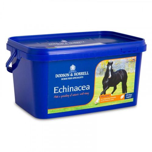 D&H Echinacea Siftings 1Kg