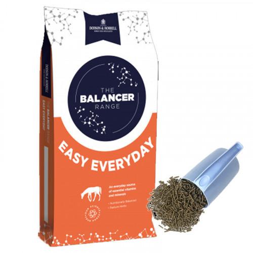 D&H Everyday Balancer 15kg