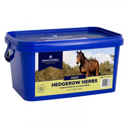 D&H Hedgerow Herbs 1kg Tub