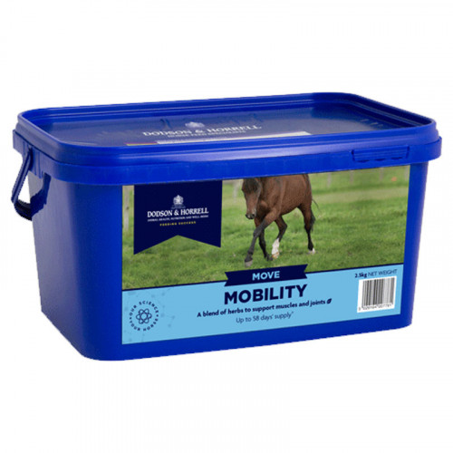 D&H Mobility 1kg tub