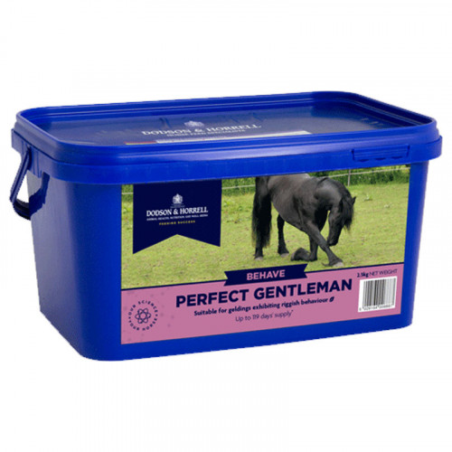 D&H Perfect Gentleman1kg