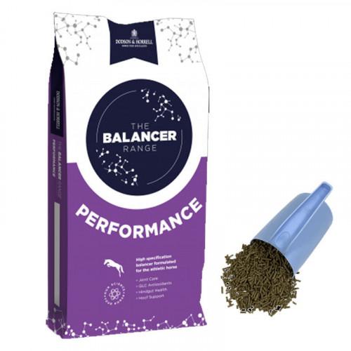 D&H Performance Balancer 15kg DODSONS