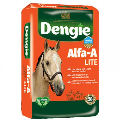 Dengie Alfa A Lite