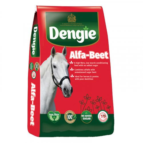 Dengie Alfa Beet