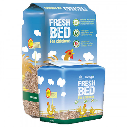 Dengie Fresh Bed 50 Litre SMALL