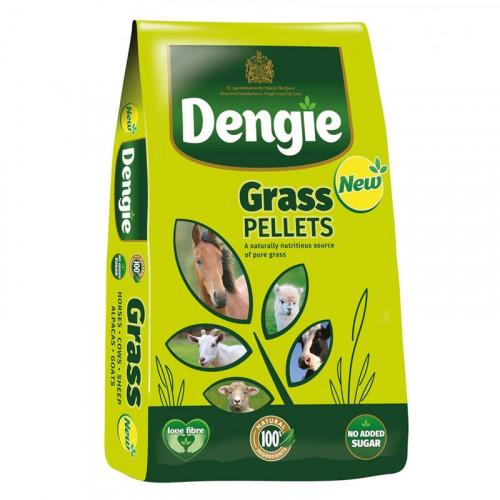 Dengie Grass Pellets