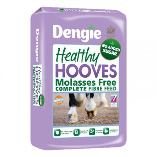 Dengie Healthy Hooves Molasses Free