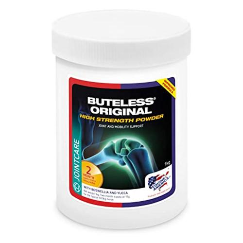 Equine America Buteless Original High Strength Powder 1kg