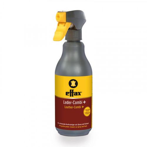 EFFAX Leather Combi Plus Mildew Free Formula 500ml