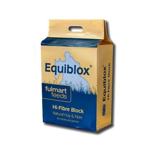 Equiblox Hi Fibre 12kg