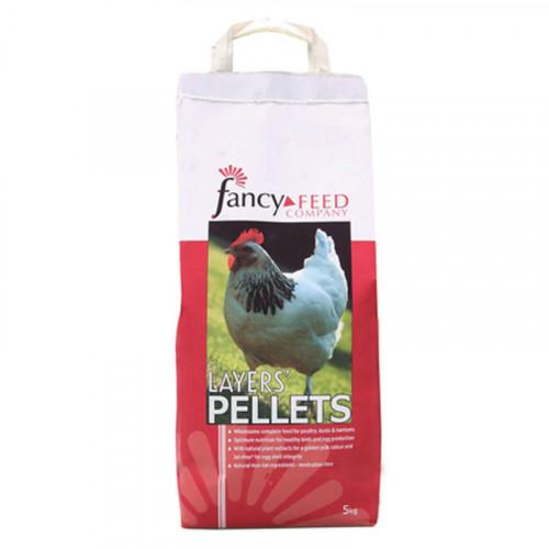 Fancy Feeds Layers Pellets 5kg