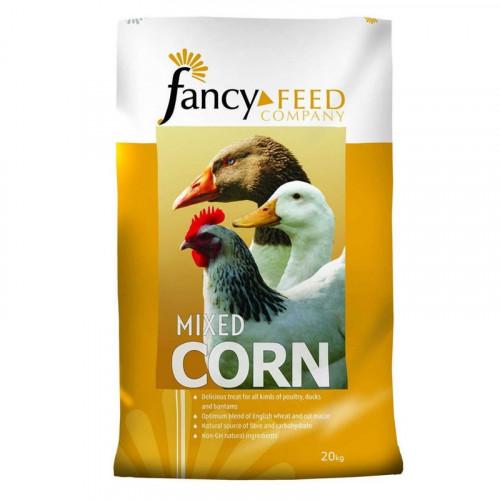 Fancy Feeds Mix Corn 20kg